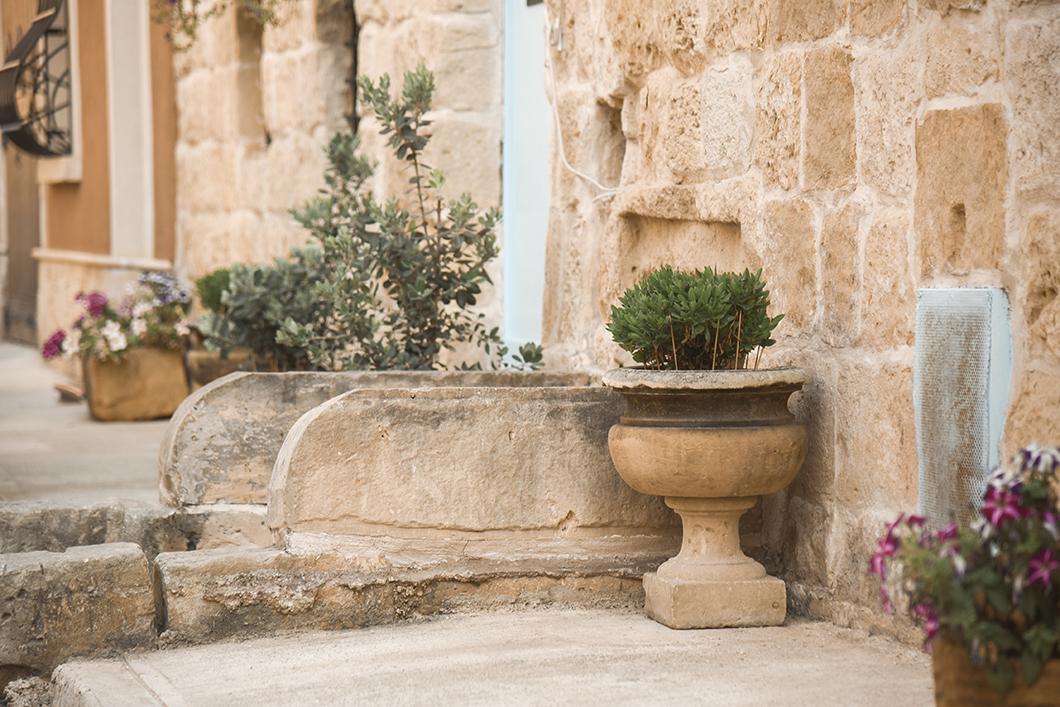 Les rues de Malte