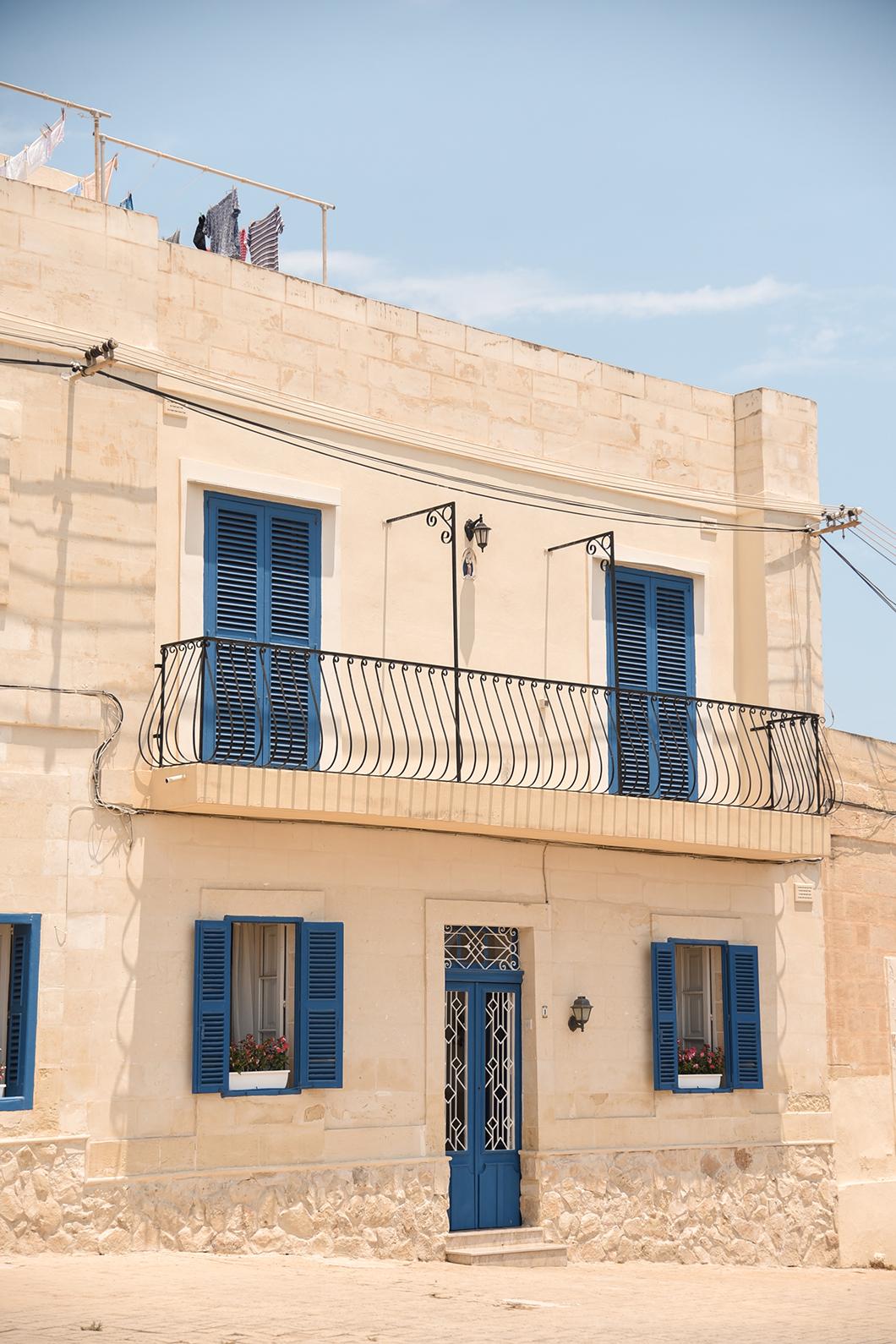 Village de Marsaxlokk