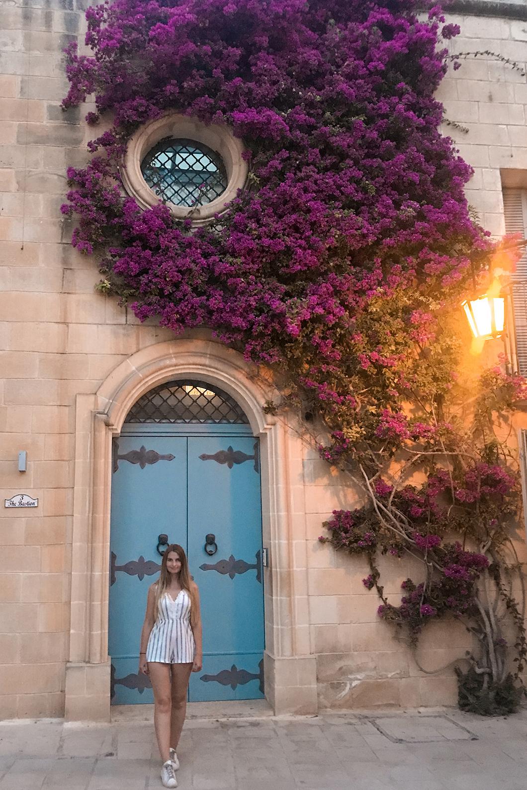 Découvrir la ville de Mdina à Malte