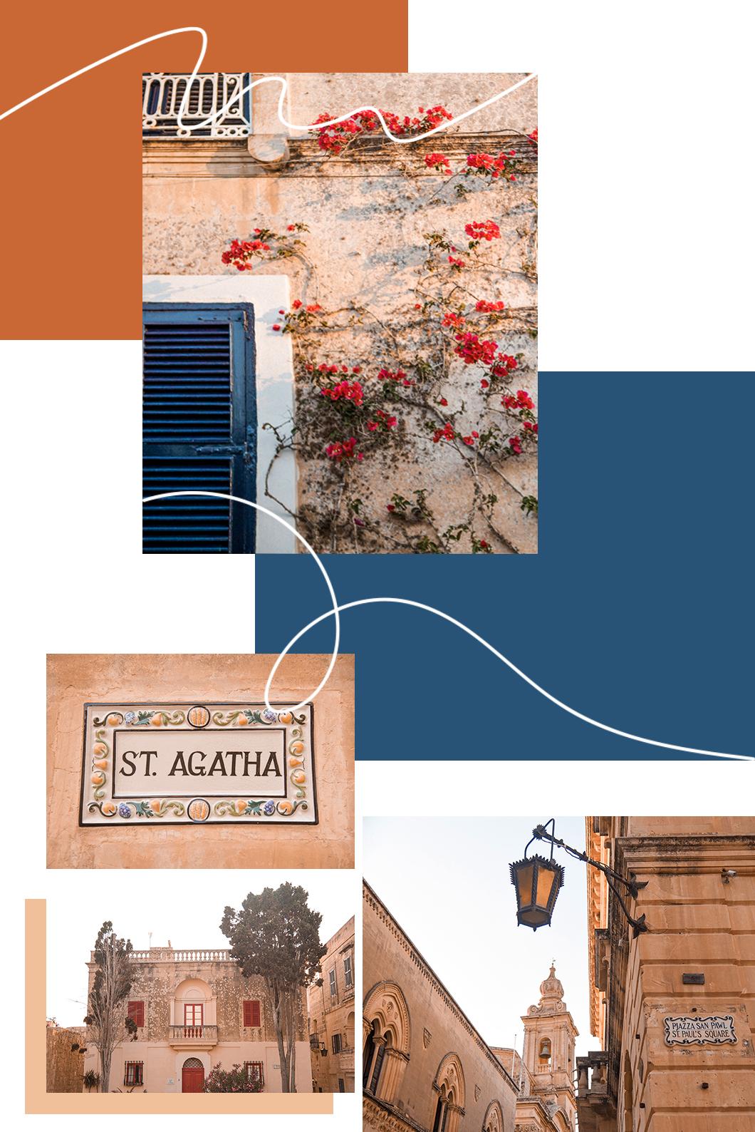 Visiter Mdina à Malte