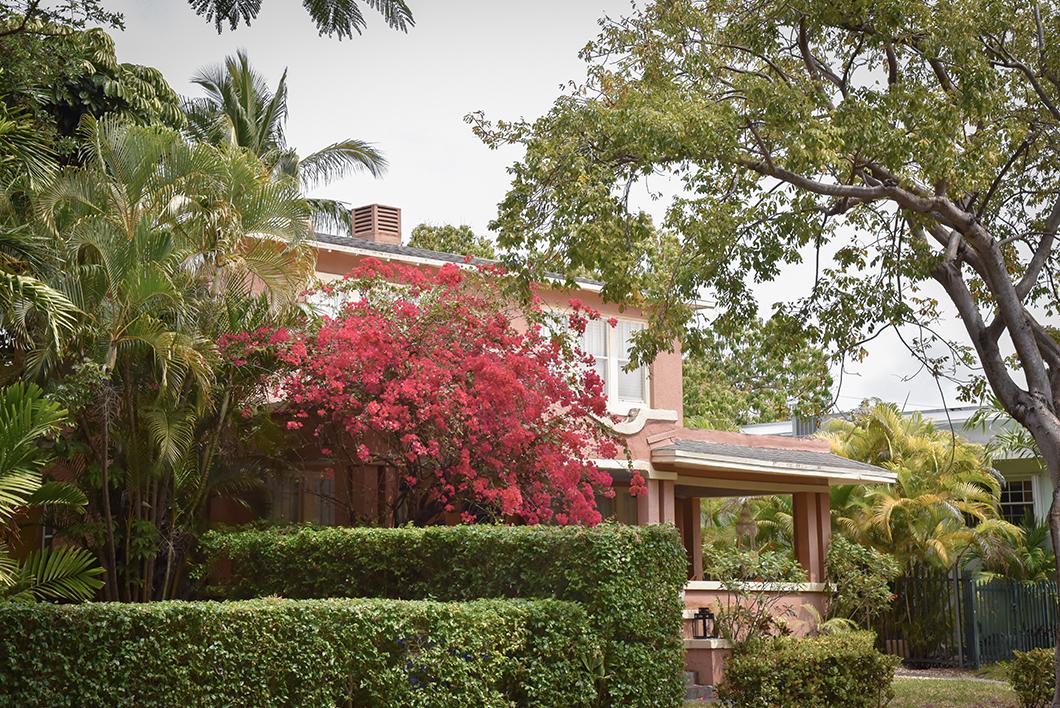 Ambiance cubaine à Buena Vista à Miami
