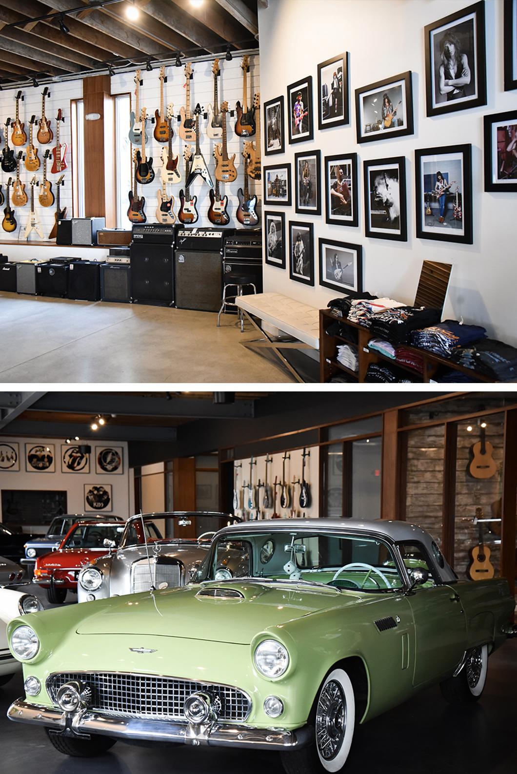 Walt Grace Vintage à Wynwood