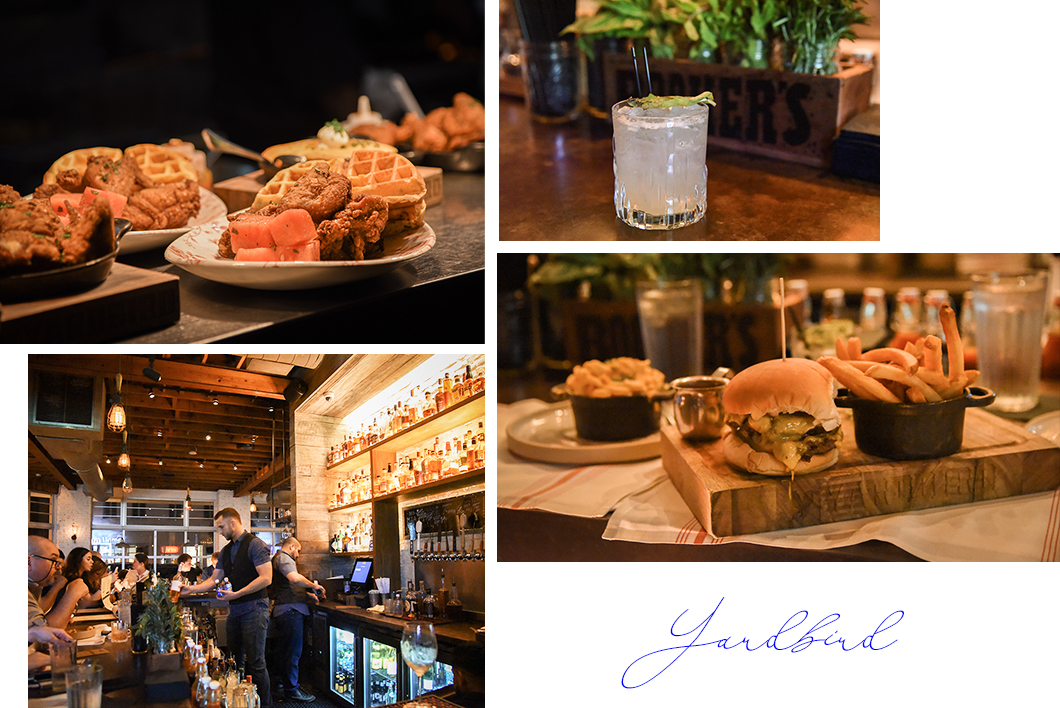 Yardbird, restaurant Miami