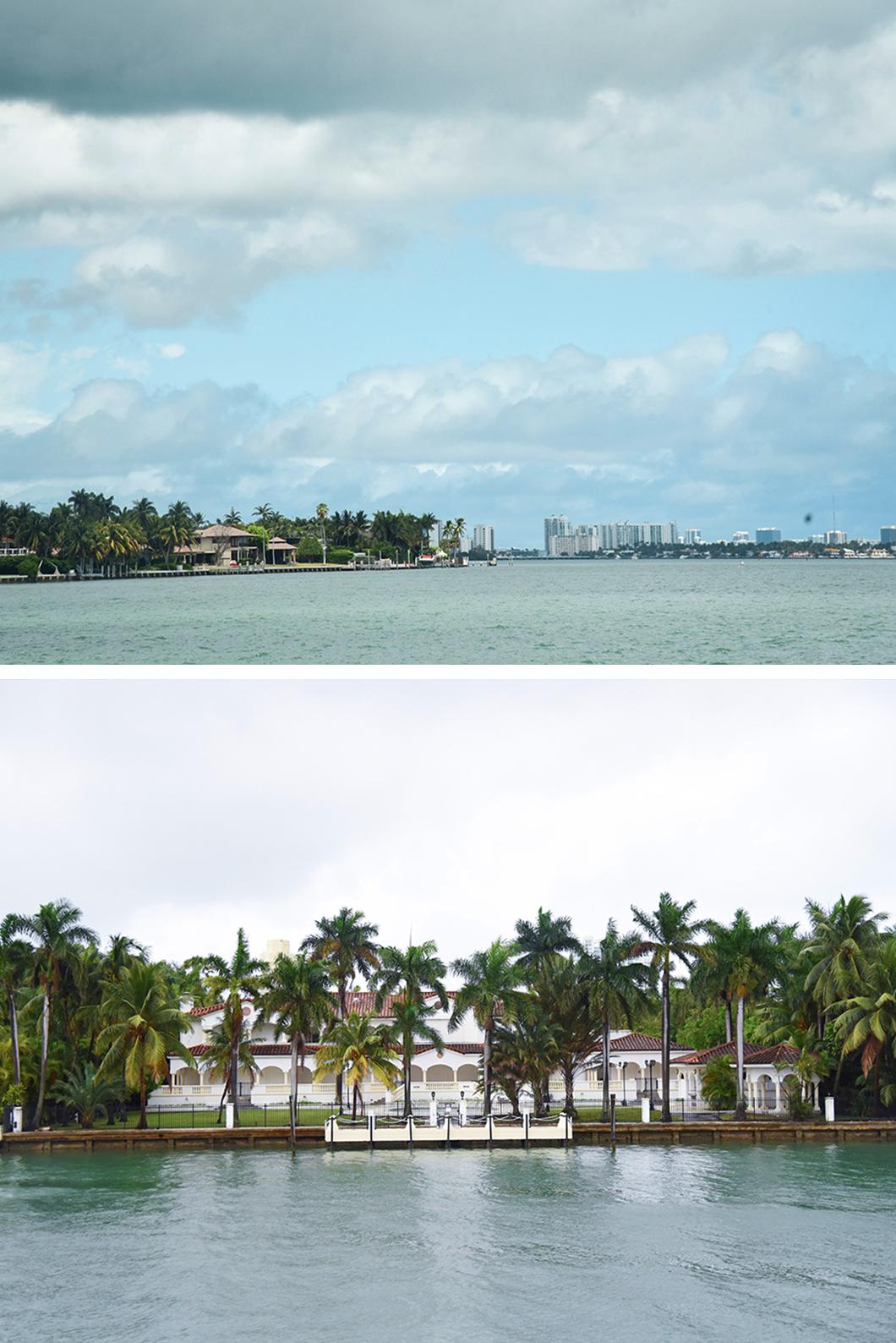 Biscayne Bay, la Baie des milliardaires