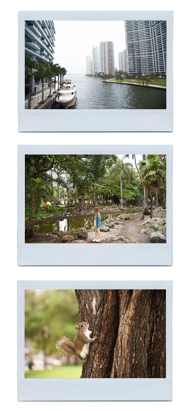 Bayfront Park de Miami