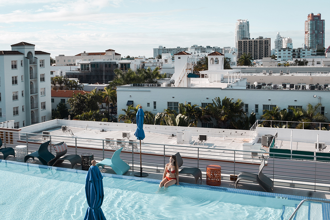 Fairwind Hôtel Miami