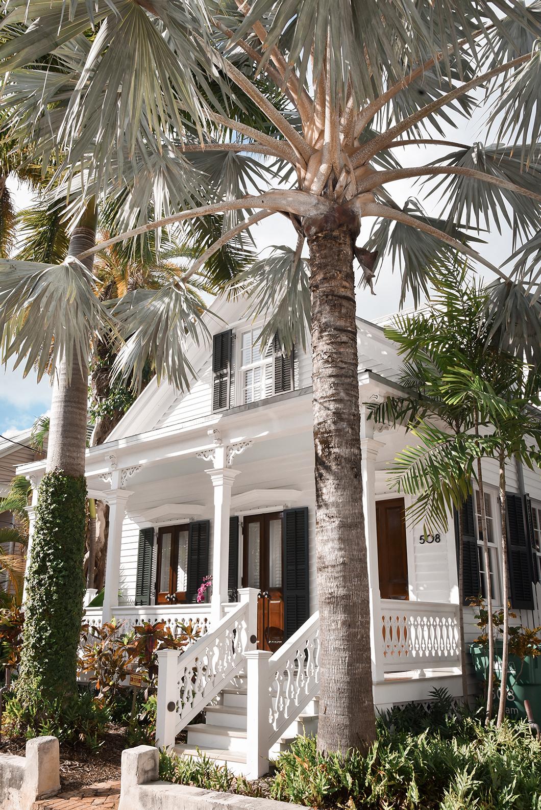 Les conch houses, 2 jours dans les Keys