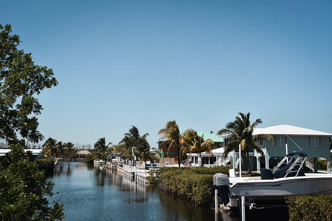 2 jours dans les Keys, Big Pine Key