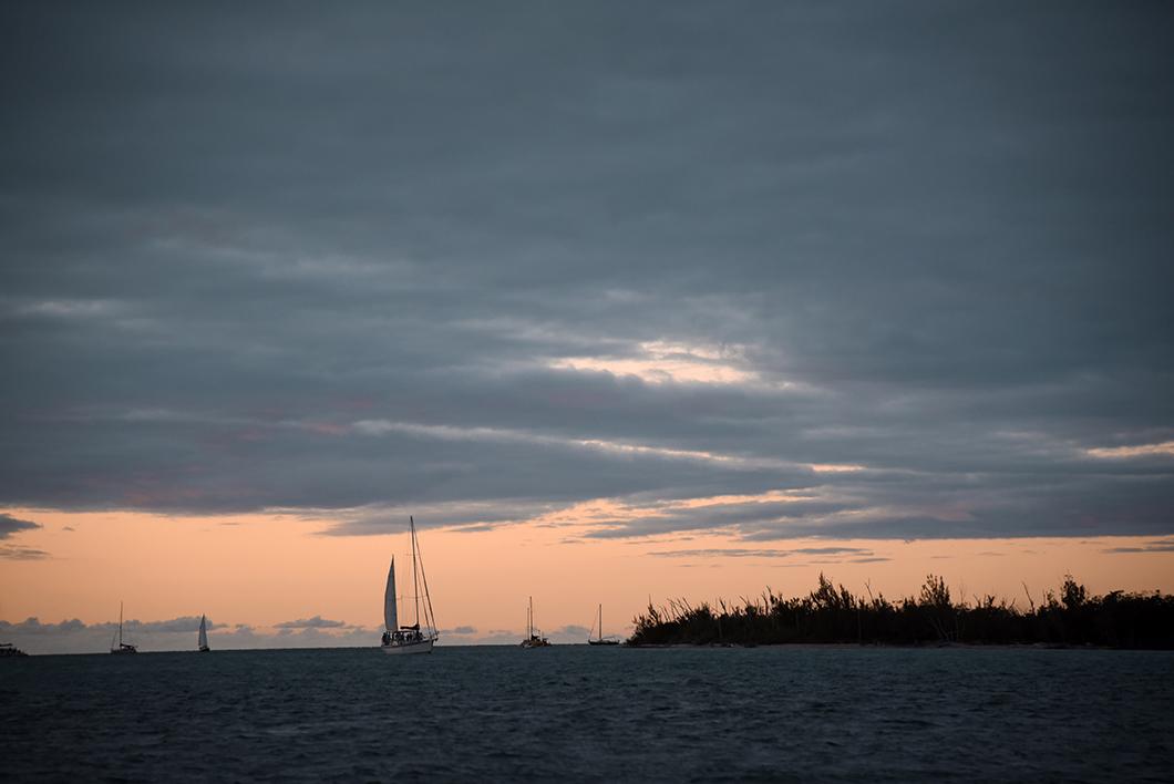 Le Sunset Pier, meilleur endroit pour regarder le coucher de soleil