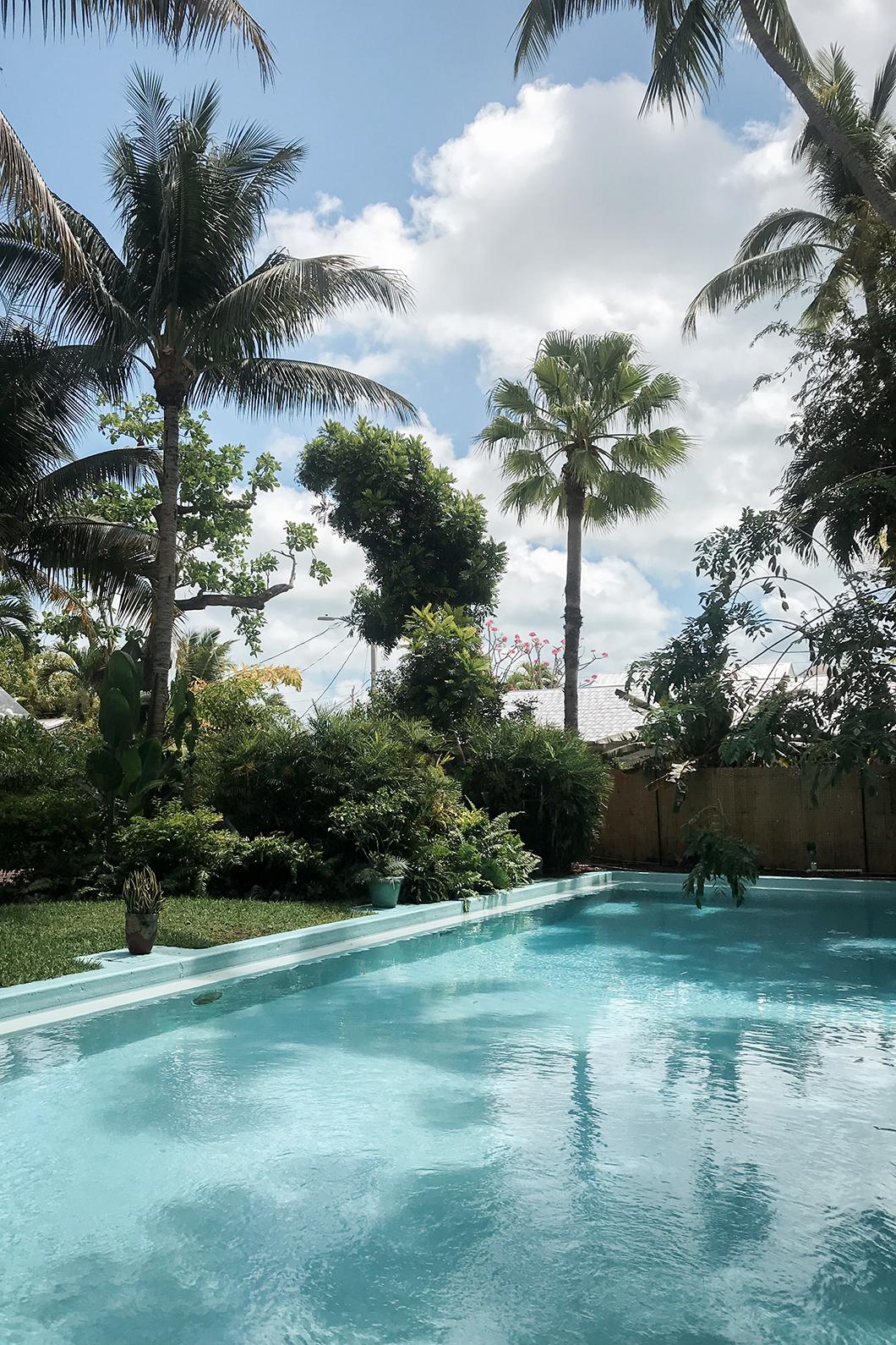 Découvrir la maison d'Ernest Hemingway - 2 jours dans les Keys