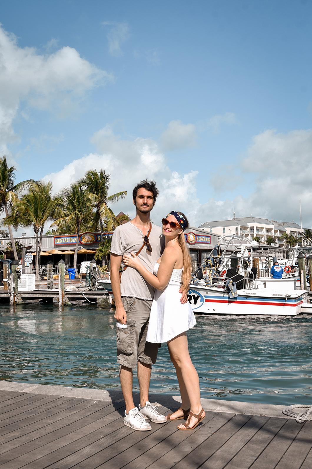 2 jours dans les Keys - Découvrir Key West
