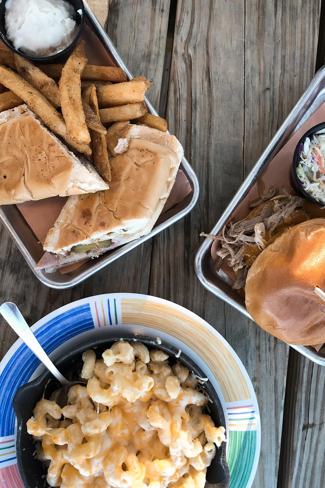 Morada Bay Beach Café , bonne adresse dans les Keys