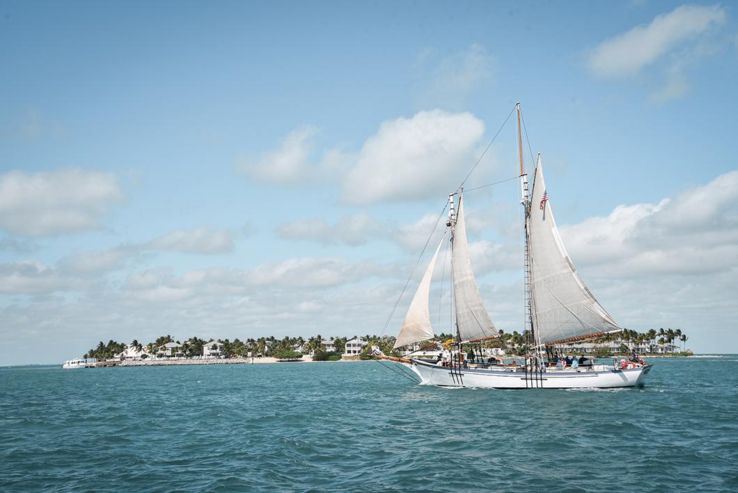 Découvrir Key West