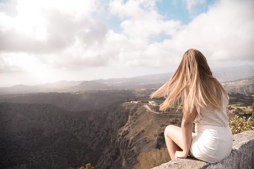 Monter au Pico de Banama