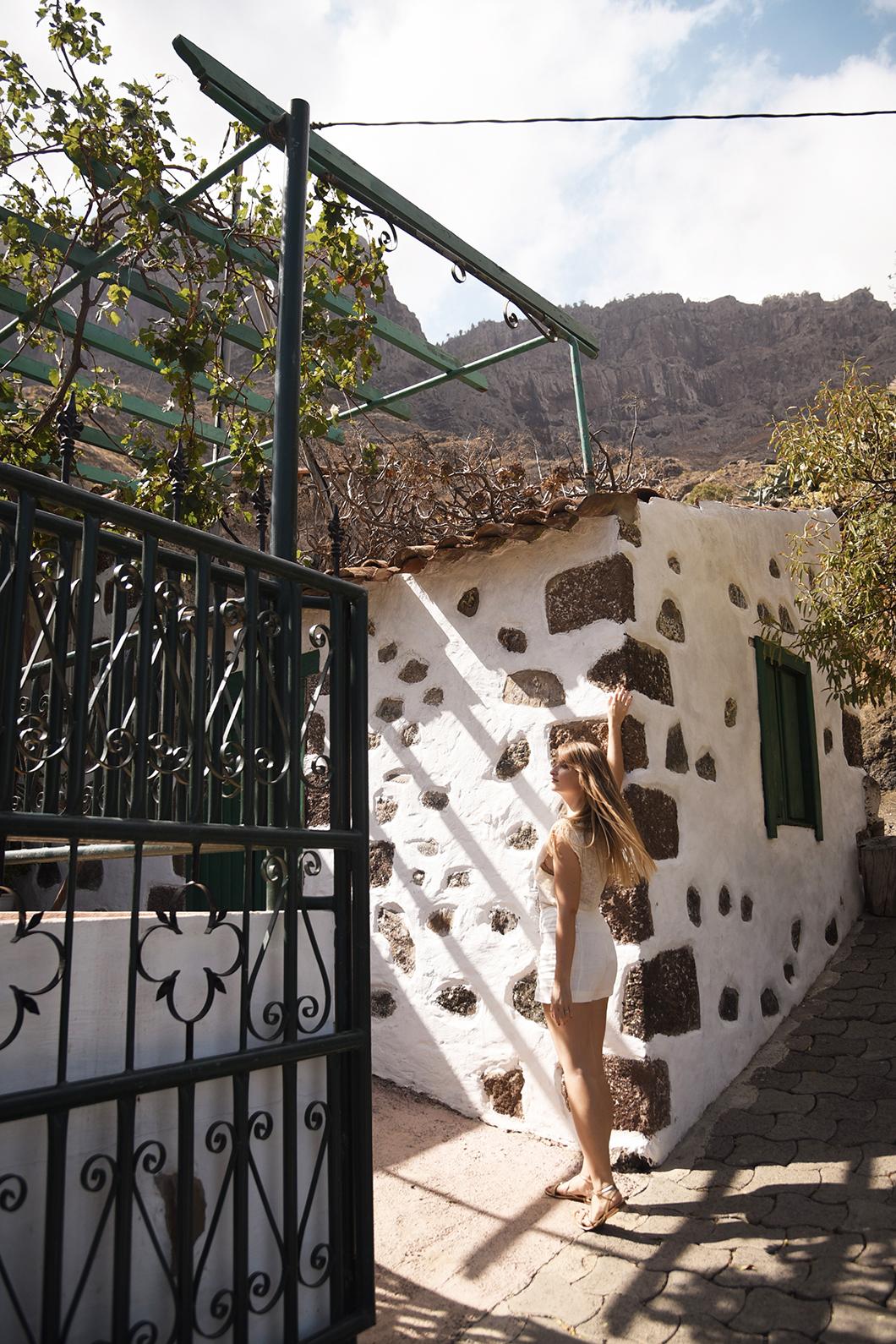 Visite des endroits non touristiques de Grande Canarie