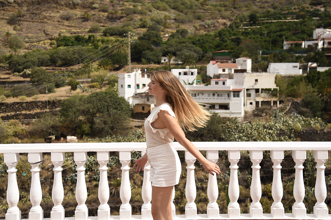 Finca la Laja, visite incontournable au nord de Grande Canarie