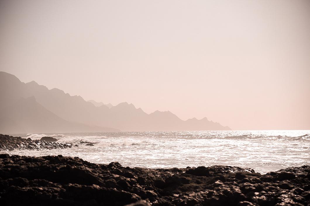 Las Salinas, incontournable à Grande Canarie