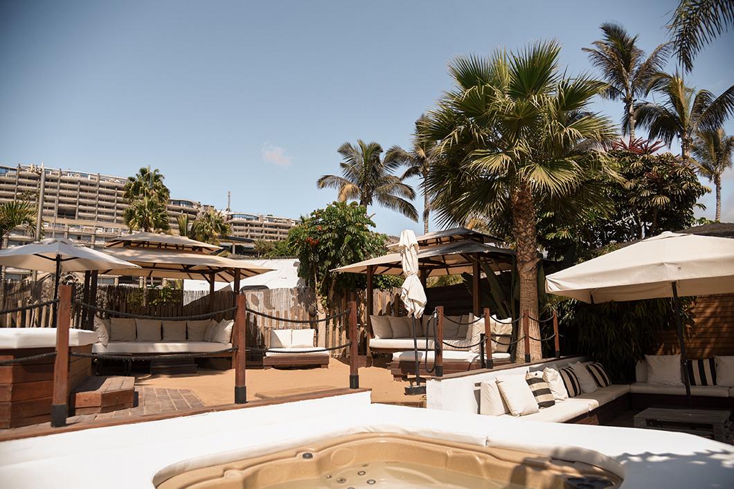 Où manger à Grande Canarie ? Maroa Club de Mar