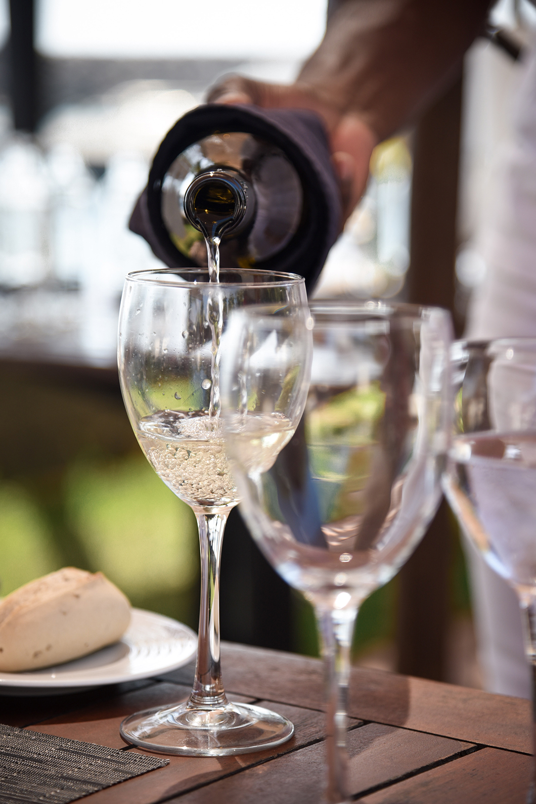 Maroa Club de Mar, beau restaurant-bar à Grande Canarie