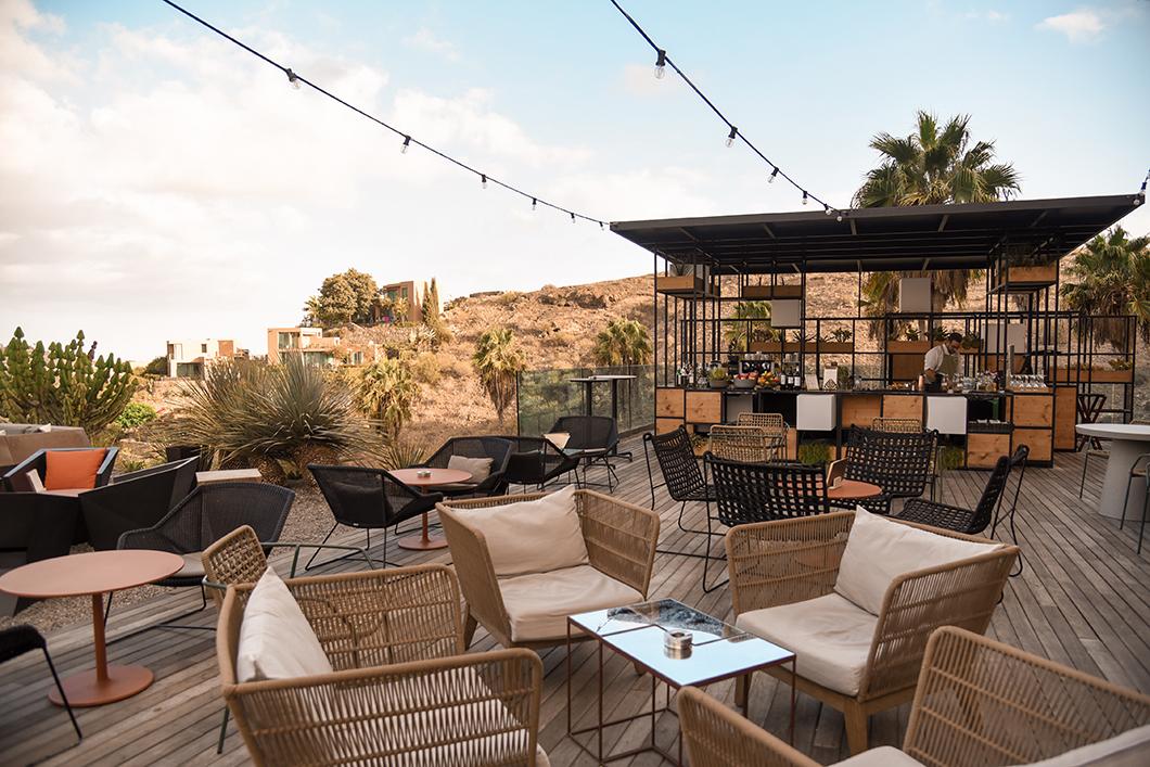 Quel hotel choisir à Grande Canarie ? Salobre Hotel Resort & Serenity