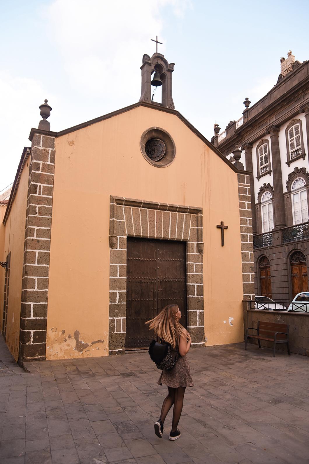 Visite guidée à Découvrir Las Palmas de Gran Canaria