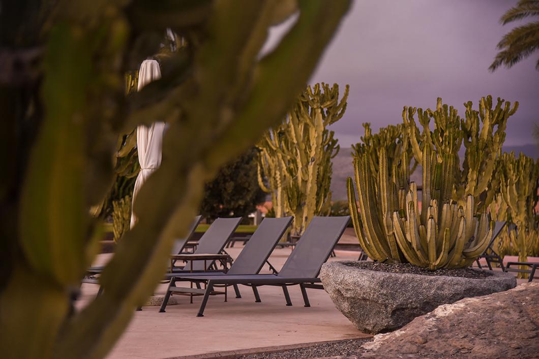 Salobre Hotel Resort & Serenity, hotel avec golf à Grande Canarie