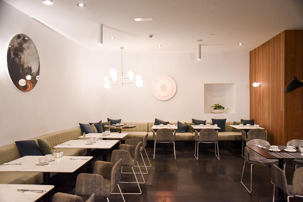 Où manger à Grande Canarie ? Salobre Hotel Resort & Serenity