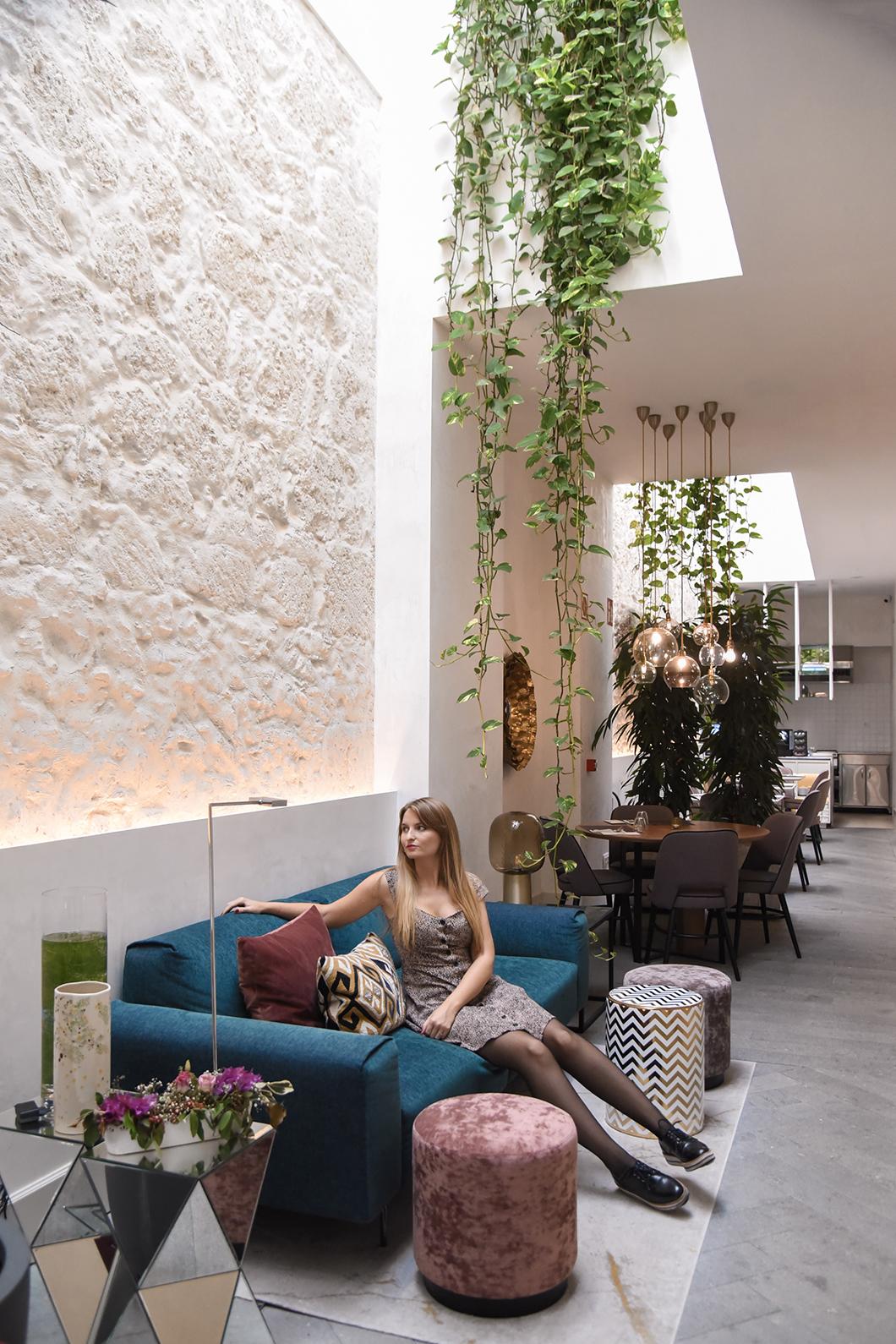 Veintiuno Hotel à Las Palmas de Gran Canaria