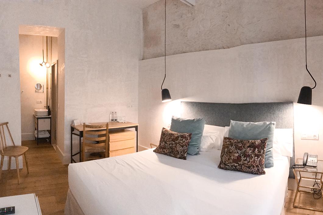 Veintiuno Hotel, Hotel dans le centre de Las Palmas de Gran Canaria