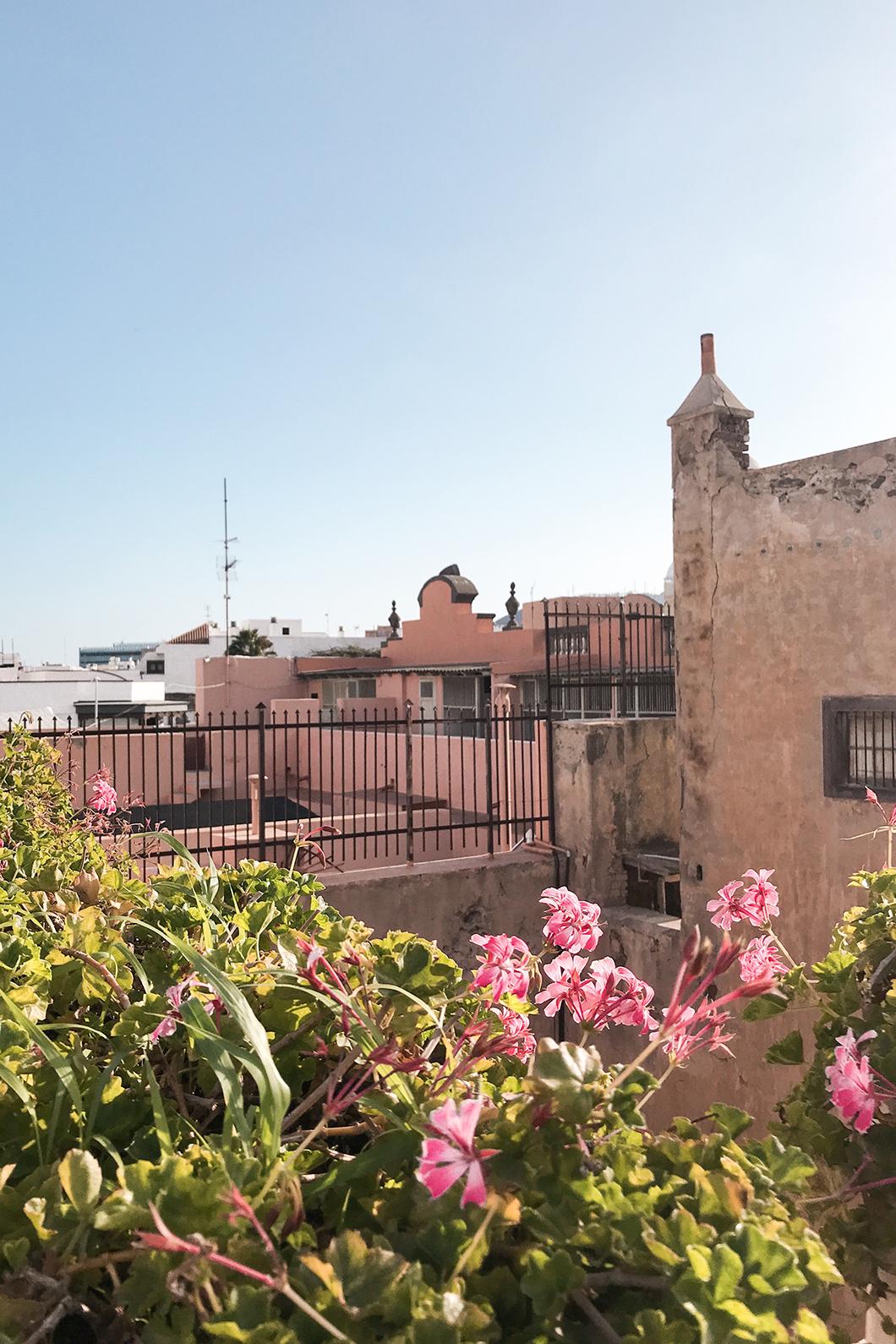 Veintiuno Hotel, hotel au coeur de Las Palmas de Gran Canaria