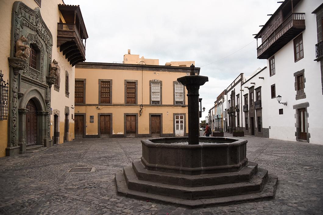 Incontournables à Las Palmas de Gran Canaria
