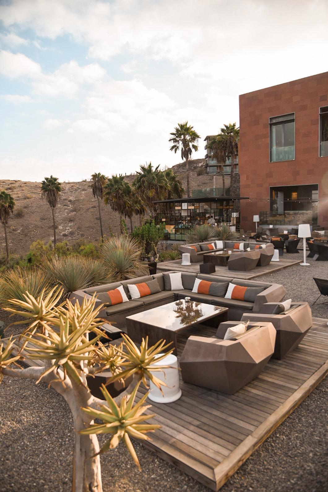 Salobre Hotel Resort & Serenity, le plus bel hotel de Grande Canarie