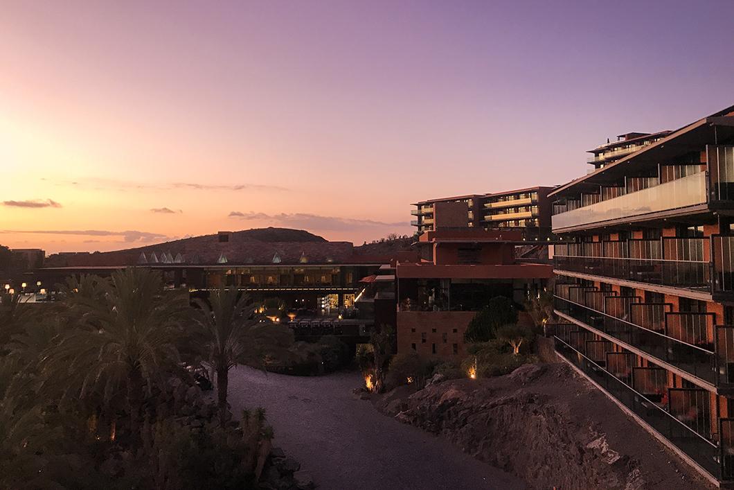 Salobre Hotel Resort & Serenity, hotel haut de gamme à Grande Canarie