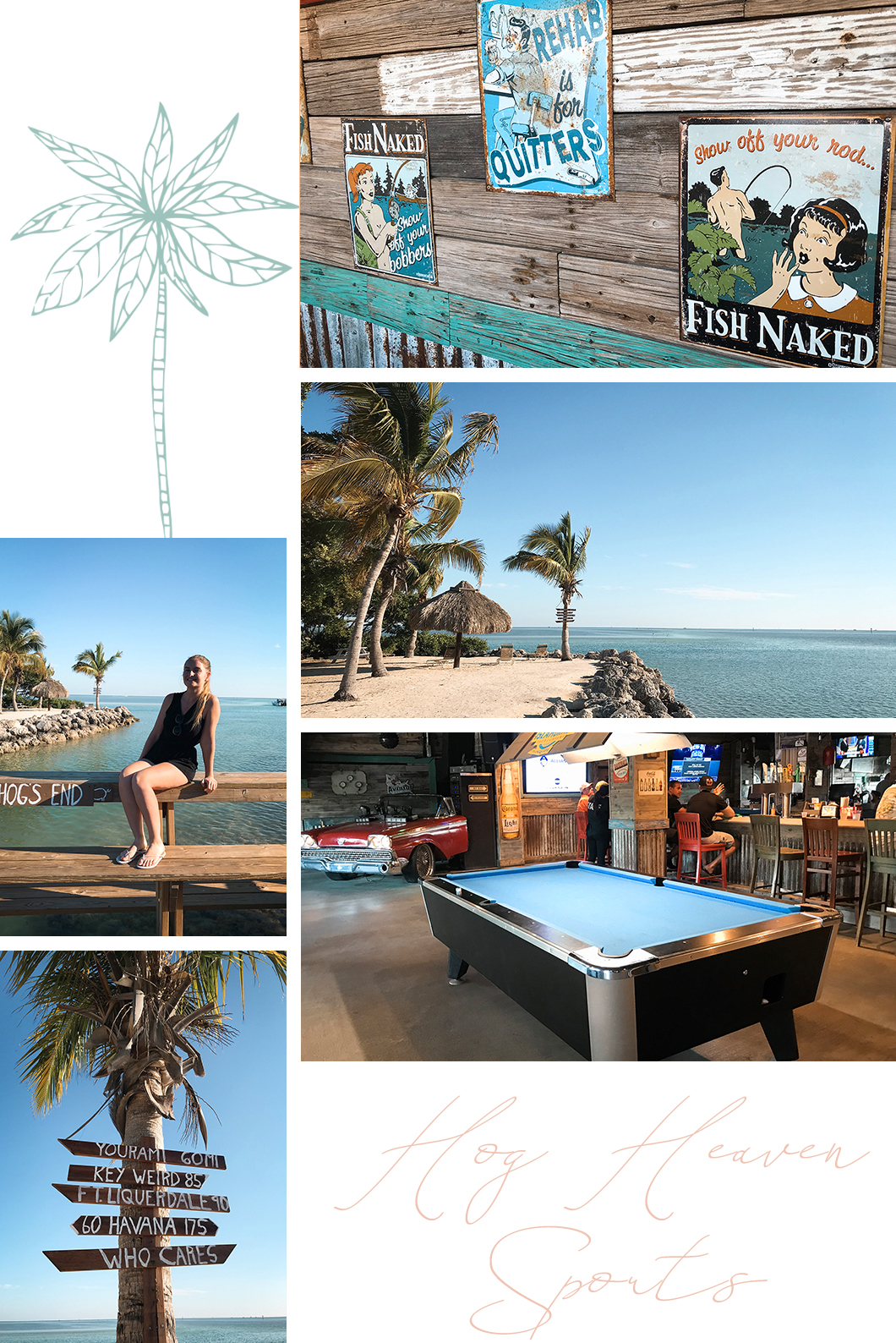 Hog Heaven Sports Bar and Grill, bonne adresse à Islamorada