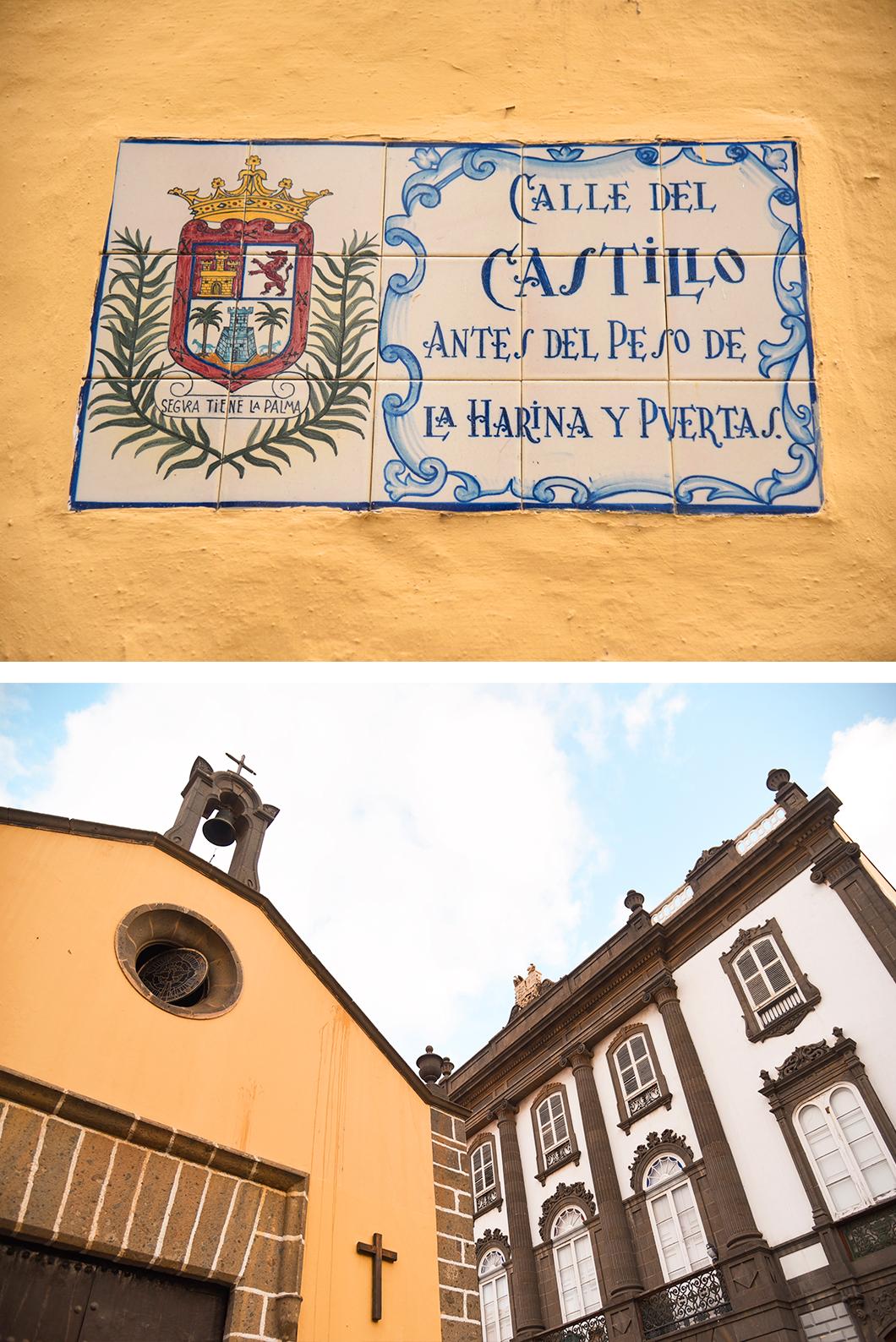 Que visiter à Découvrir Las Palmas de Gran Canaria ?