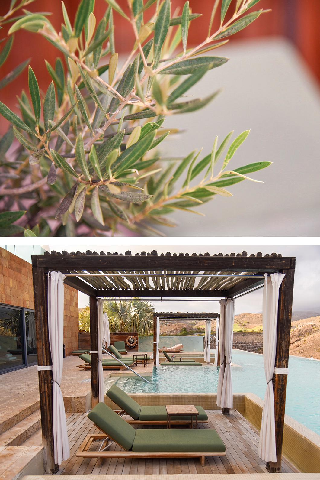 Salobre Hotel Resort & Serenity, Hotel de luxe à Grande Canarie