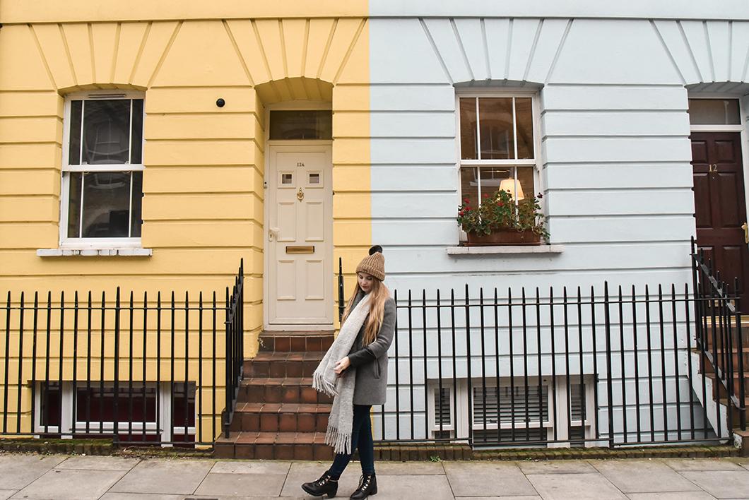 Visiter les endroits cachés de Camden à Londres
