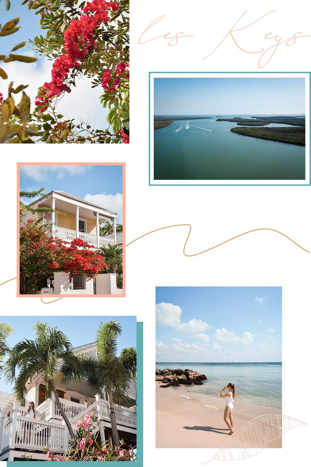 Visiter les Keys - Road trip en Floride
