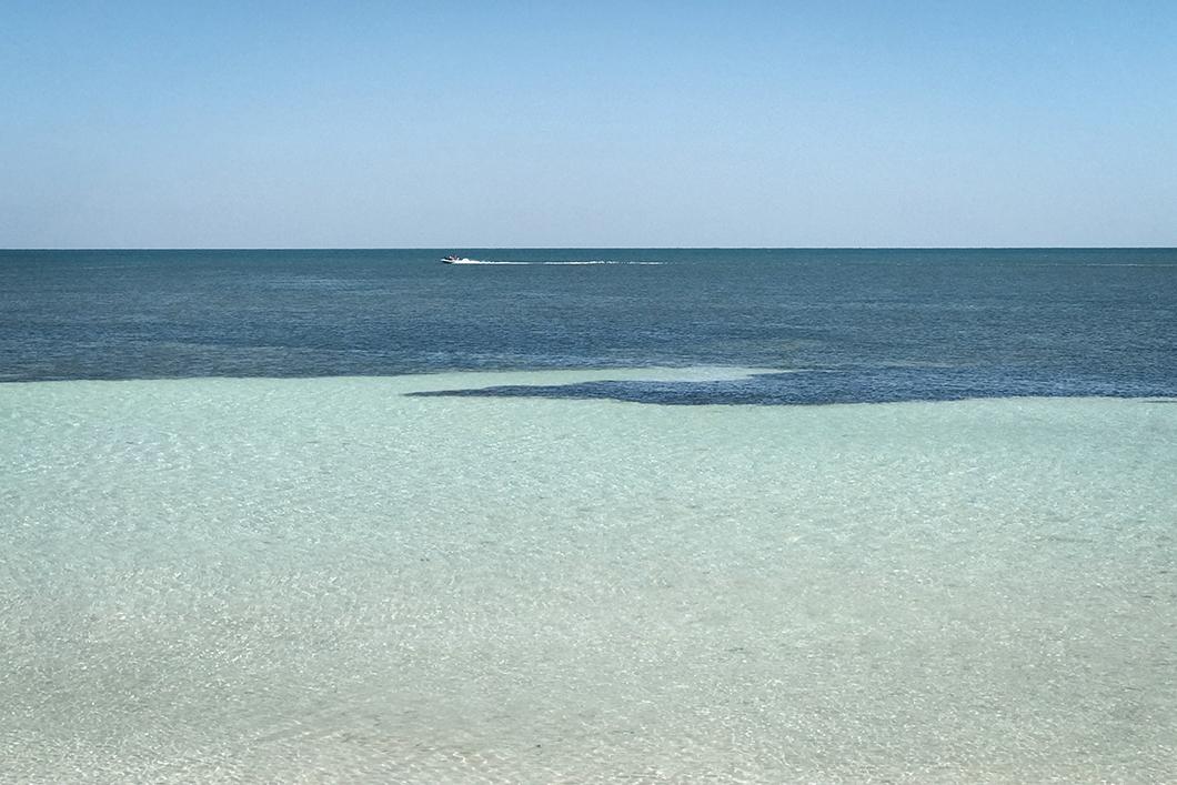 Bahia Honda State Park, plus belles plages de Floride