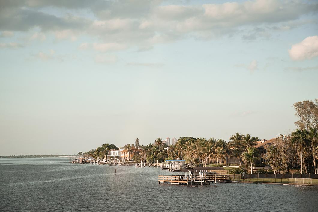 Visiter Cape Coral en Floride