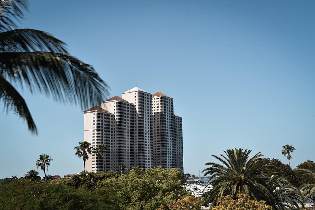 Fort Myers - Côte ouest de la Floride