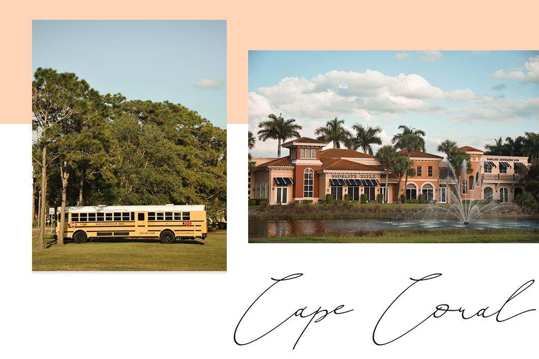 Cape Coral en Floride