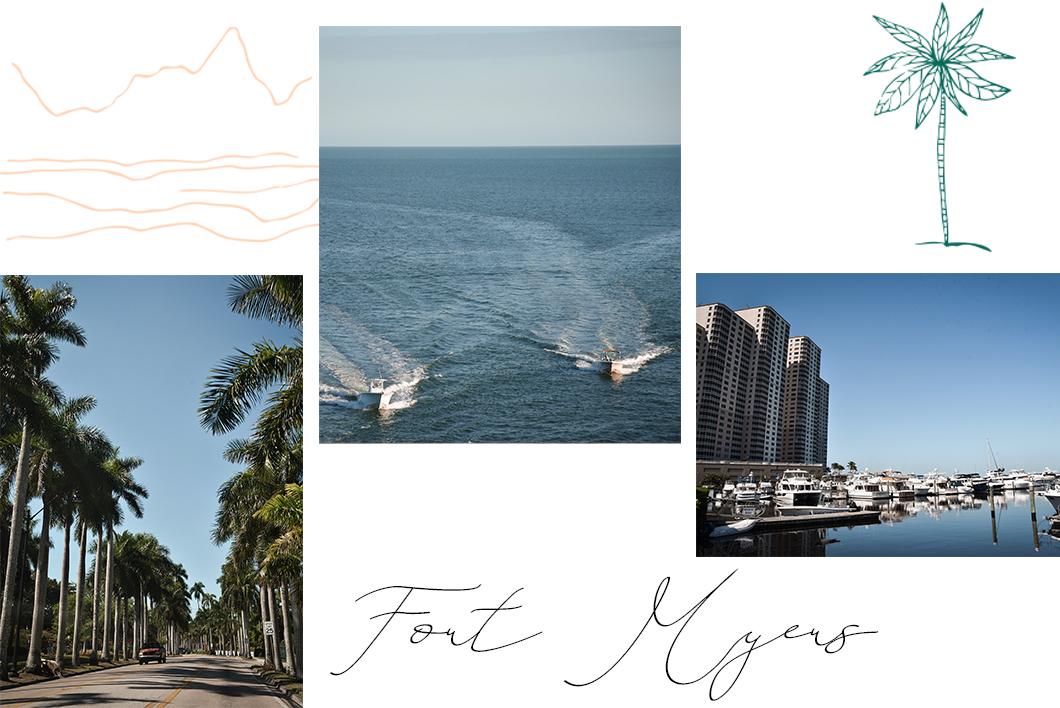 Découvrir Fort Myers