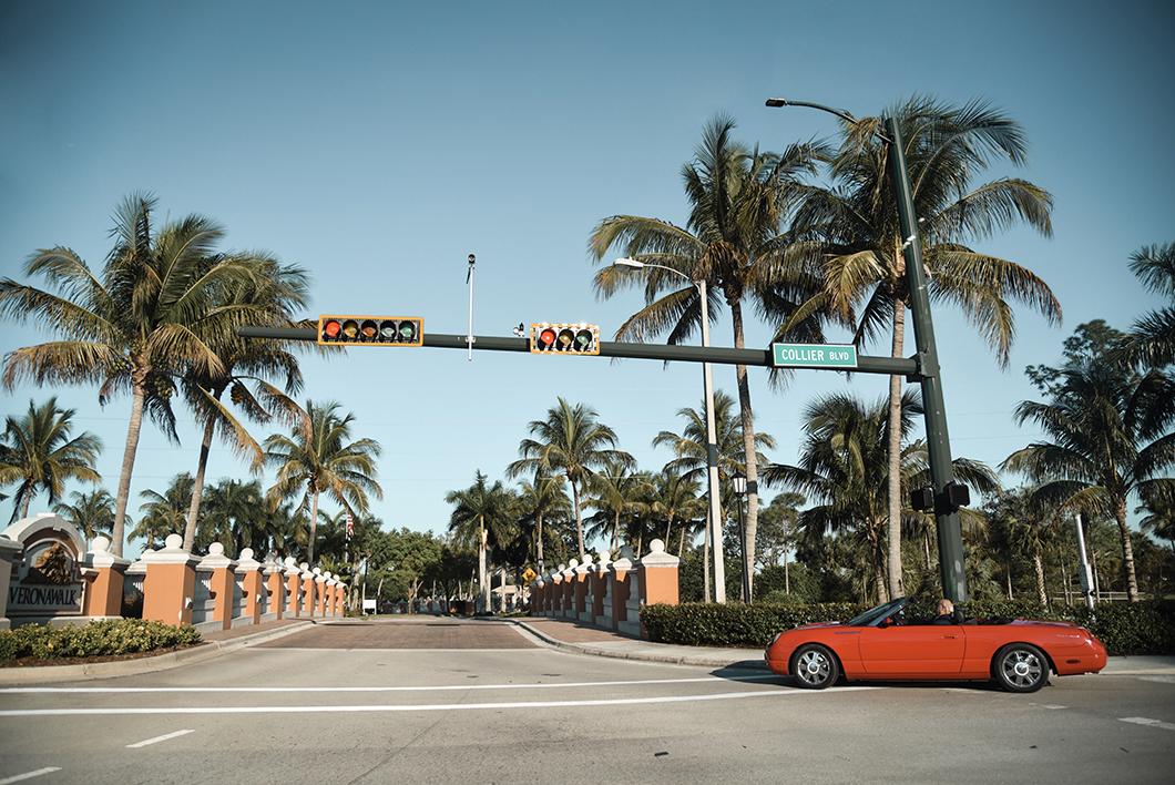 Découvrir Marco Island - Côte ouest de la Floride
