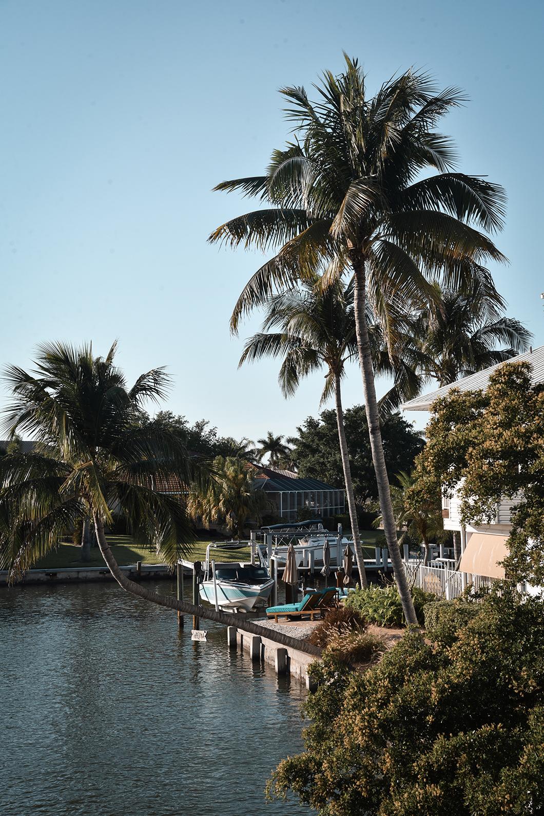 Goodland - Côte ouest de la Floride