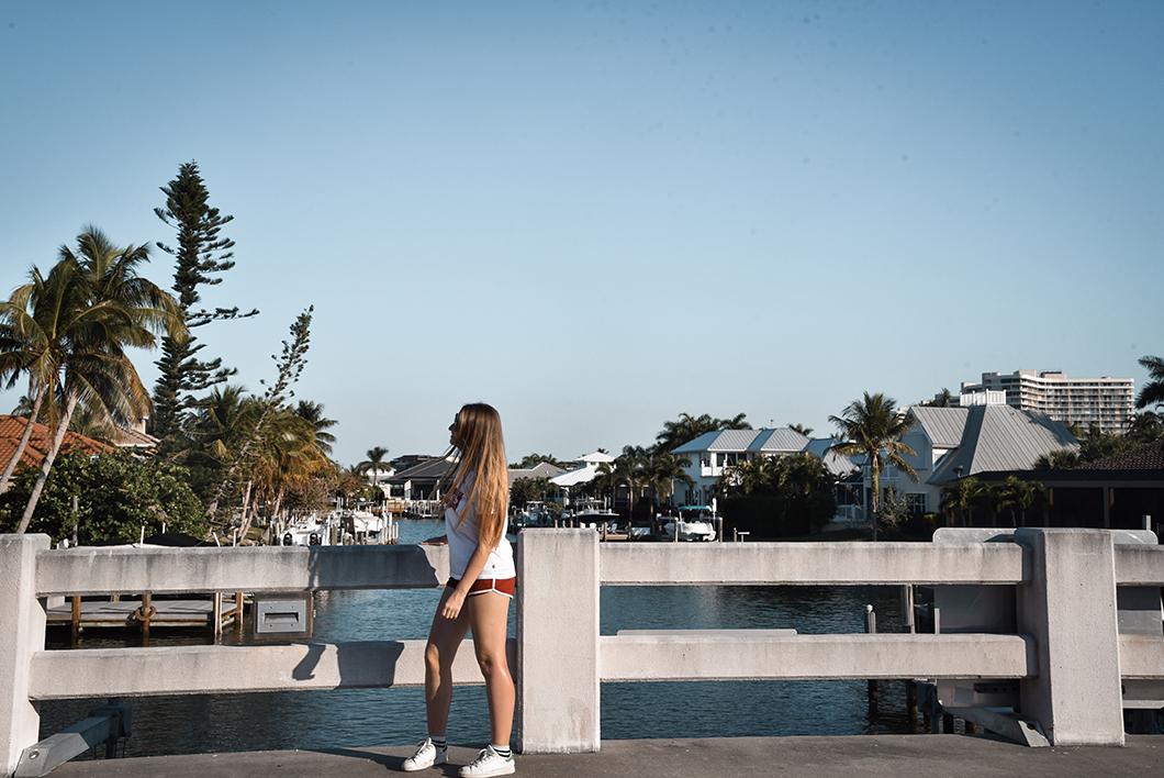 Visiter Marco Island - Côte ouest de la Floride