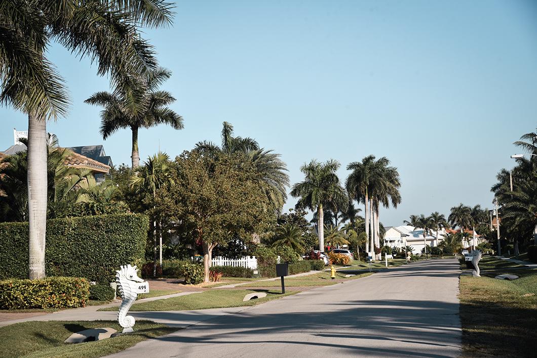 Découvrir la Côte ouest de la Floride