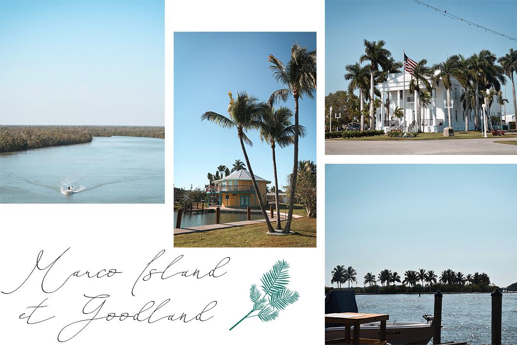 Visiter Goodland - Côte ouest de la Floride