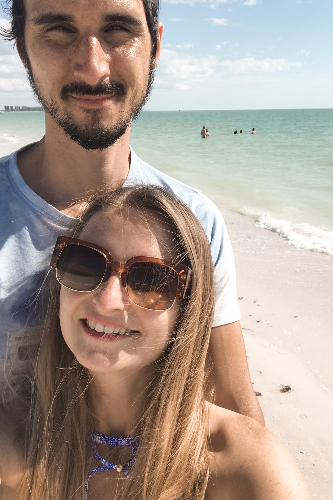 Découvrir les plages de la Côte ouest de la Floride