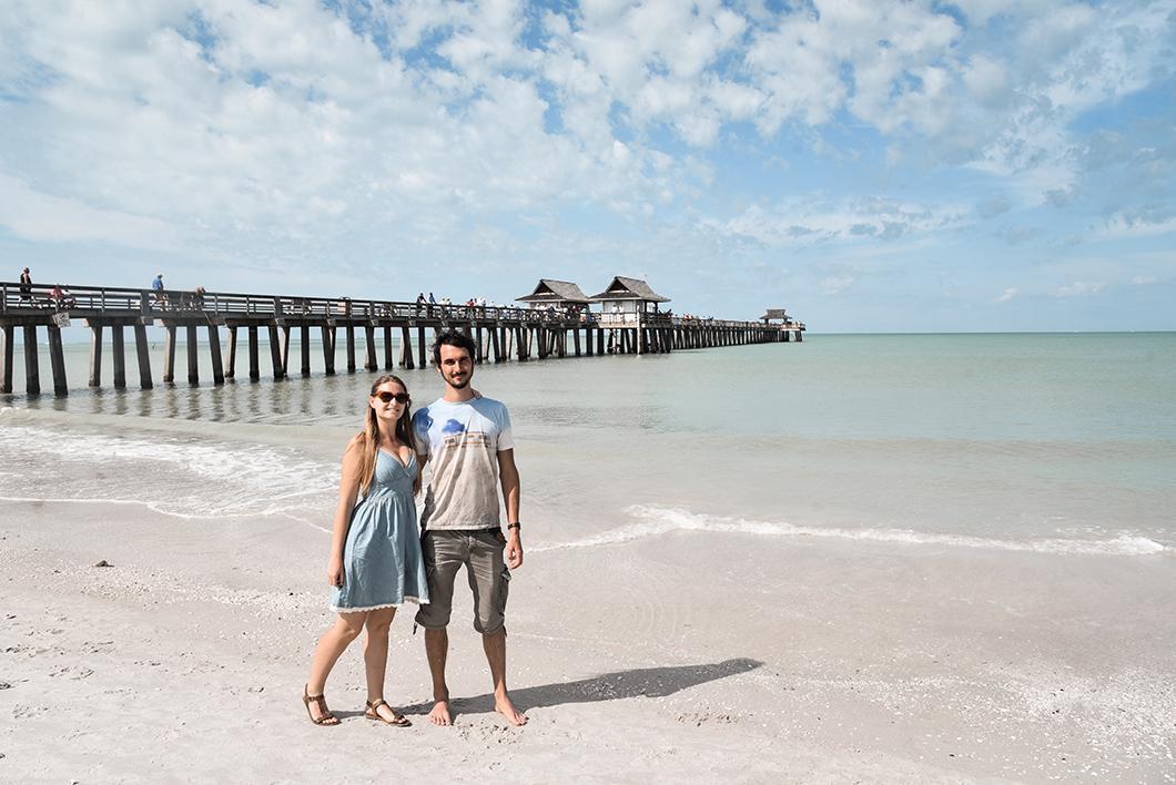 Que faire à Naples en Floride ? Le Naples Pier